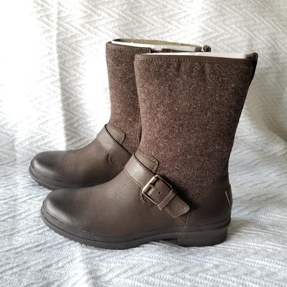 UGG Shoes | Robbie Boots | Poshmark
